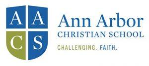 Ann Arbor Christian School logo