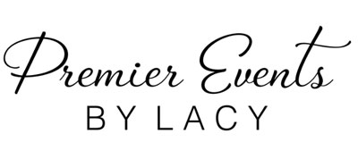 Premier Events by Lacy logo